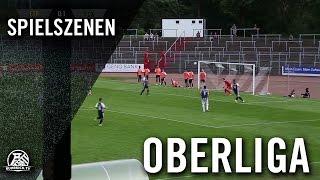 ETB SW Essen - FC Kray (Oberliga Niederrhein) - Spielszenen | RUHRKICK.TV