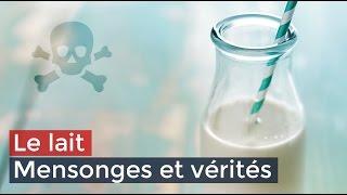 Le lait Mensonges et vérités - Documentaire français 2017 HD