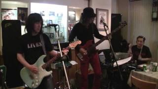 2011/4/28 浅草橋リブズで行われた「N.H.A ライブ 2nd ステージ」の...