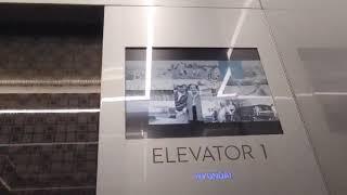 [엘리베이터 탑사기] 서울특별시 영등포구 페어필드메리어…