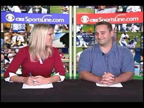 Fantasy Baseball Weekly 8/6