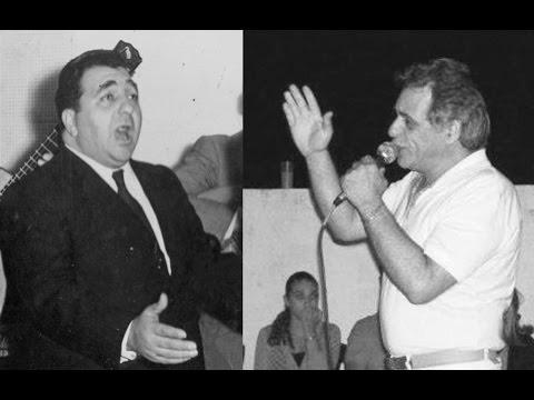 Volver - Ricardo Peña (20-01-1929 / 02-09-2003) Dúo con Ricky Peña.