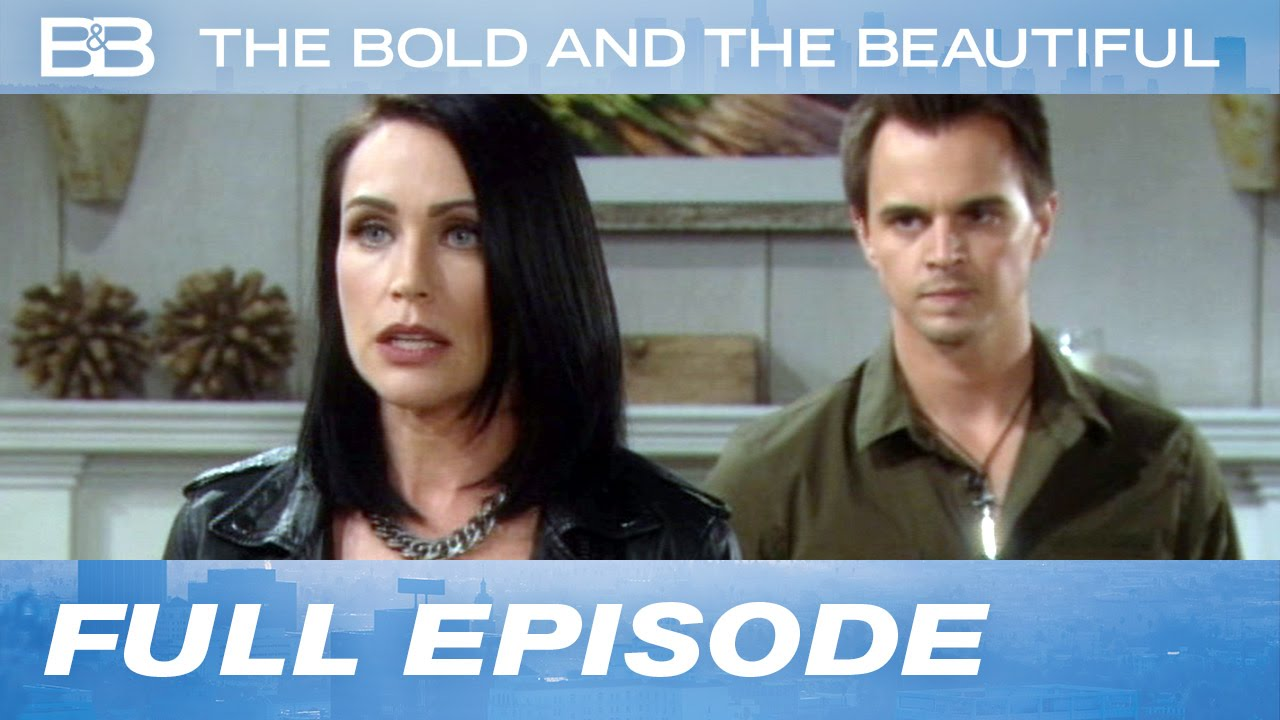The Bold and the Beautiful 33x1 | Guardaserie