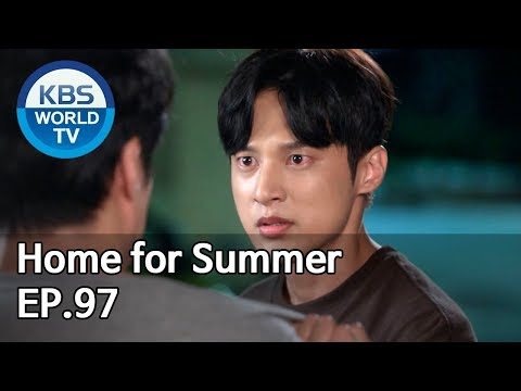 Home For Summer I 여름아 부탁해 - Ep.97 [SUB : ENG,CHN / 2019.09.18]