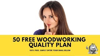 Woodworking plans and projects and Free Woodworking Plans  - You MUST See �