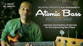Atomic Bass - Introduction - Kai Eckhardt