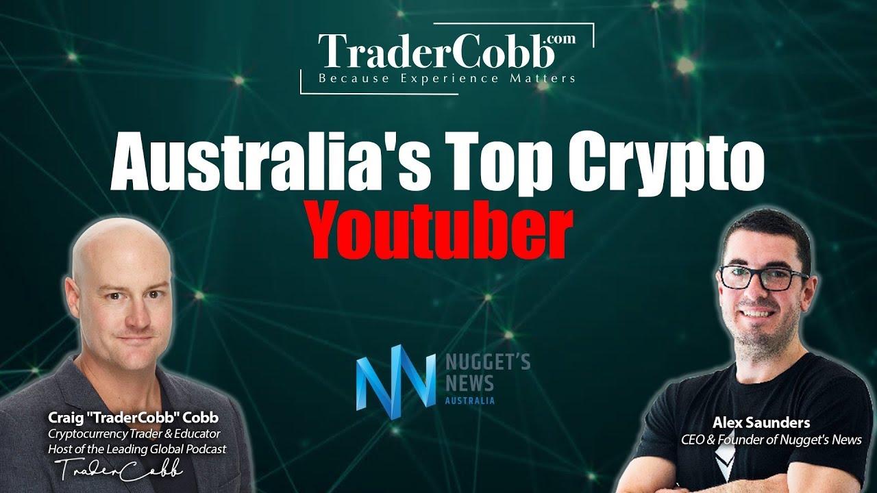 geriausi bitcoin trader australija