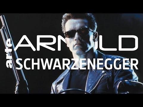 La fabrique d'Arnold Schwarzenegger (documentaire complet) | ARTE Cinema
