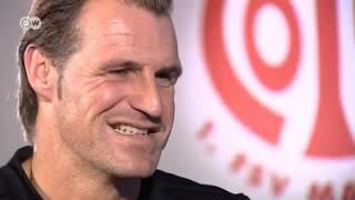 Mainz-Torhüter Christian Wetklo | Kick Off! -- Interview