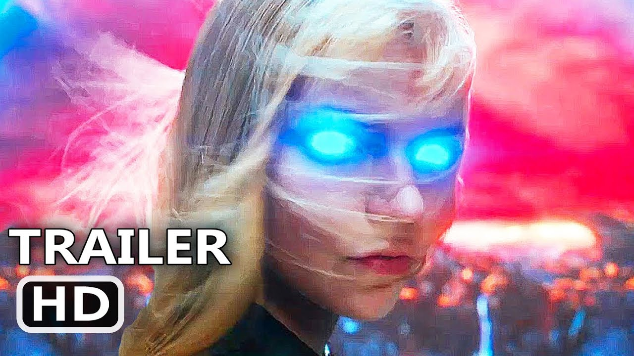 THE NEW MUTANTS Final Trailer (2020) X-MEN Movie HD