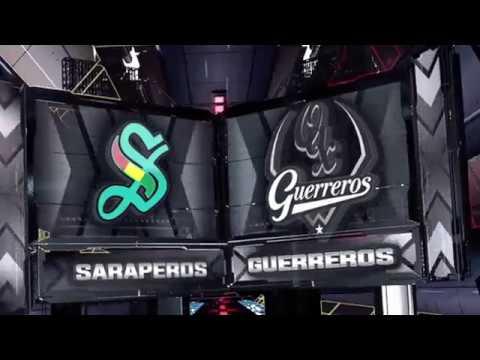 SALTILLO VS OAXACA - HOY 17 HRS