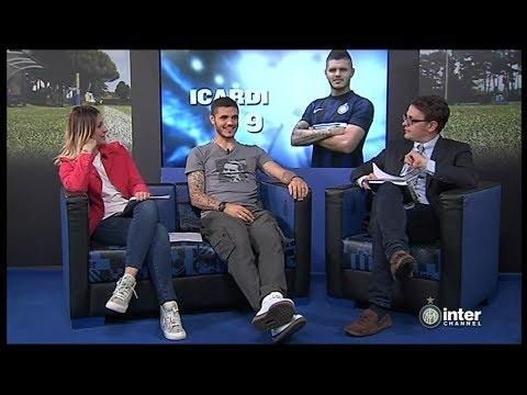 INTERNOS PUNTATA 24 - MAURO ICARDI