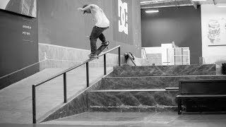 Jamie Foy - Frontside Krooks | ON LOCK