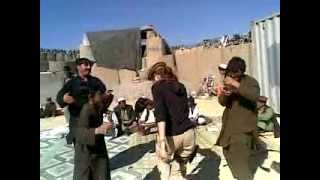 vuclip Pathan dance with British girl tourist