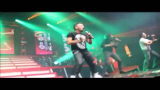 Mercurio - Chicas Chic (En Vivo 2012)