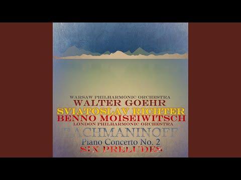 Prelude, No. 12 In C Major, Op. 32, No. 1