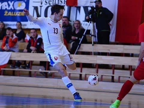 Generali CUP Vsetín 2018 | 1st PLACE | CZECH REPUBLIC U19 : ROMANIA U19