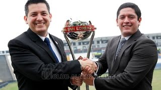 Este domingo se juega la Copa San Lorenzo