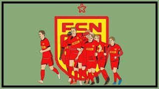 FC Nordsjælland: The Homegrown Team with an Average Age of 21