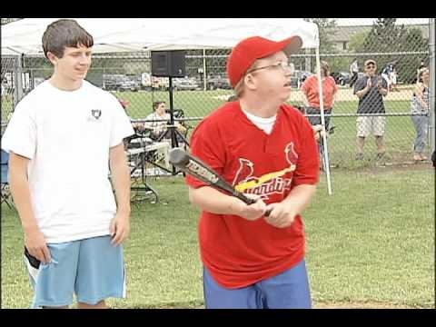 MIRACLE LEAGUE of Bloomington-Normal