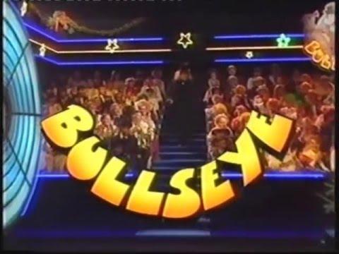 Bullseye - Christmas Special - 23rd December 1990