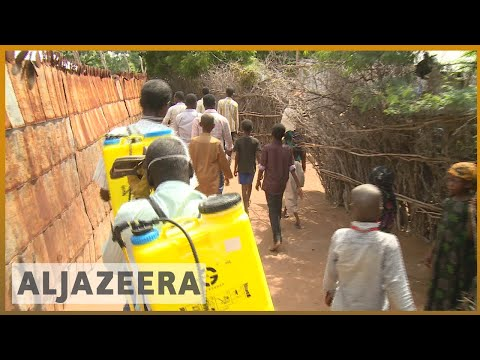 🇰🇪 Kenya flooding crisis: Cholera spreads through refugee camp | Al Jazeera English