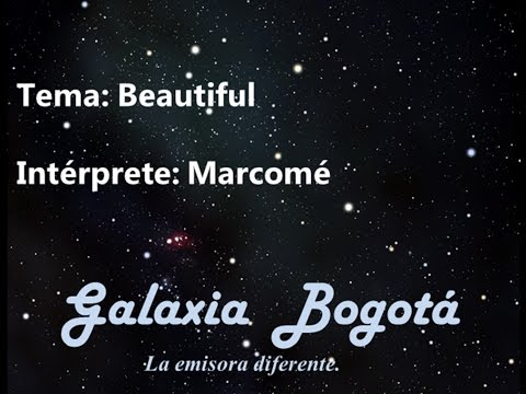 Baixar MARCOMÉ - BEAUTIFUL