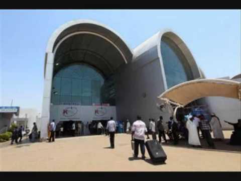 Sudan dreams big with new airports
