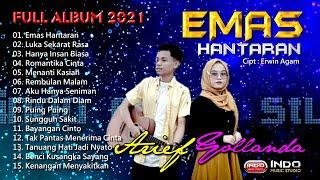 Emas Hantaran Full Album 💚Yollanda & Arief