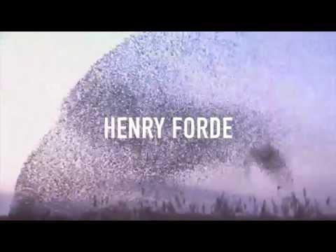 Henry Forde Henry Forde