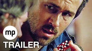 DIRTY TRIP Trailer German Deutsch (2015) Mississippi Grind