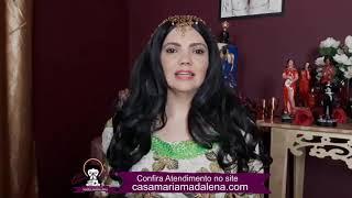 ♥ CASA ESPIRITUAL MARIA MADALENA - SEJAM BEM VINDOS!