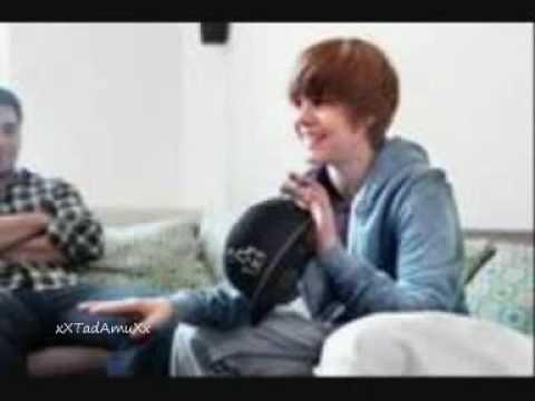 Justin Bieber Makes Me So Hot ;P
