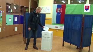 Voľby do samosprávy 2018