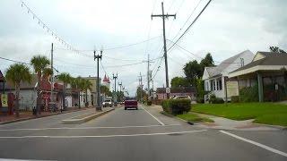 Road Trip 045 - Williams Blvd Northbound - Kenner Louisiana