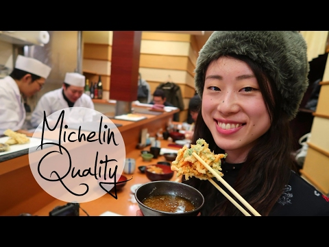 Tokyo Food Guide | How To Eat Cheap In The Best Restaurants