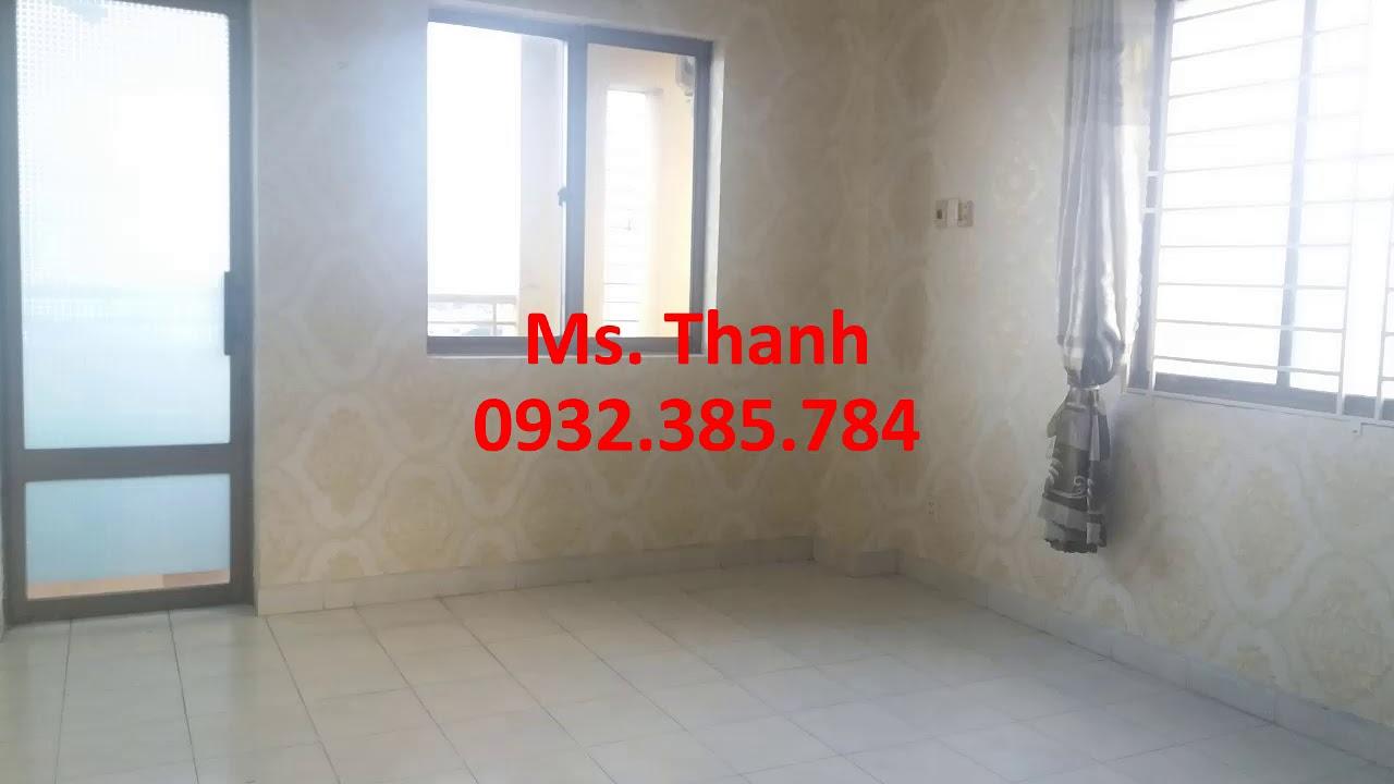 Cho thuê căn hộ chung cư Khánh Hội 1 quận 4  LH 0932385784