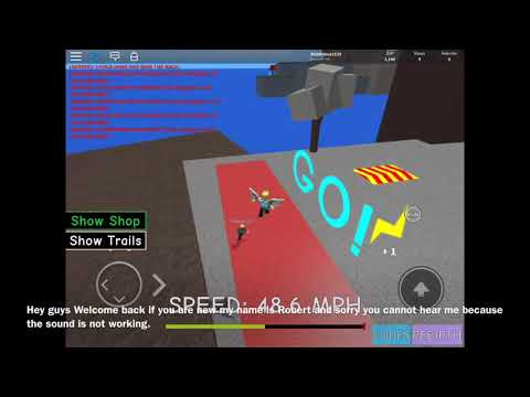 Parkour In Roblox Roblox Parkour Simulator Youtube