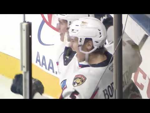 Springfield Thunderbirds forward Henrik Borgstrom named CCM/AHL Rookie of the Month of October