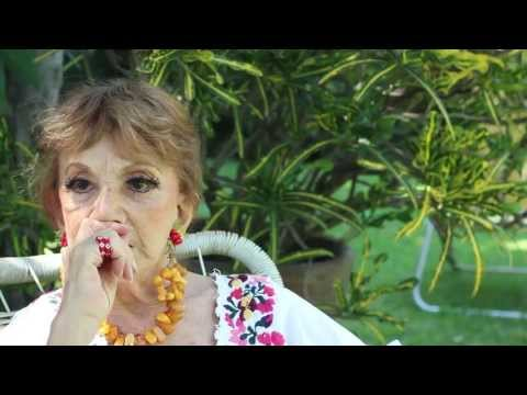 Genus presenta a: Ana Luisa Peluffo