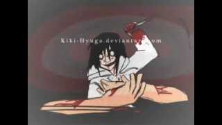 Repeat youtube video Jeff the killer - Sweet dreams (Marilyn manson)