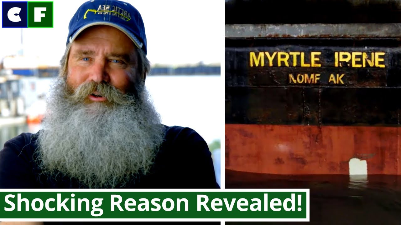Download What happened to Ken Kerr on Bering Sea Gold? Is He Returning?