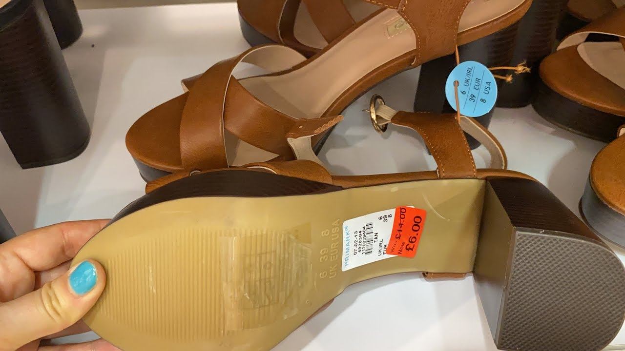 Shoes Sale / September , 2019