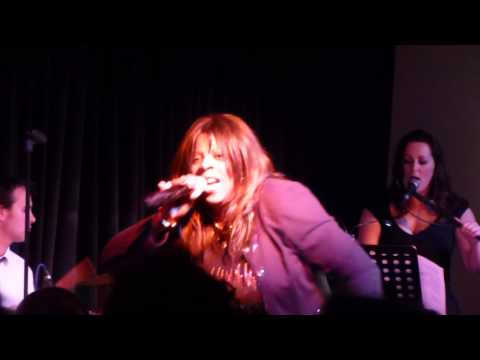 Ain't nobody - A Jaki Graham classic at the Jamhouse :)