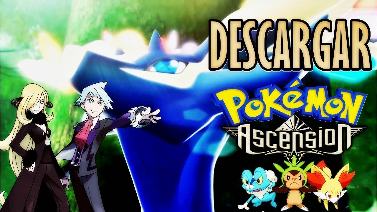 pokemon ascension nds rom download
