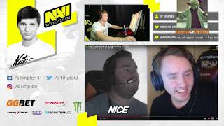 """s1mple watch the """"S1mple The Undertaker 4: Judgement Day (CS:GO)"""" 
