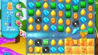 Candy Crush Soda Saga Level 715 (2nd nerfed)