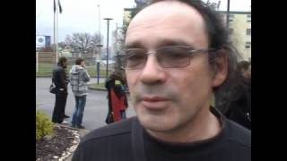Франция 2010. Фильм 1