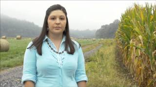 Your Grandmother's Cherokee: Tonya Carroll