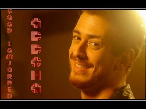 Saad Lamjarred - Spot Tv Addoha | سعد...